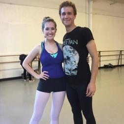 Married ballet