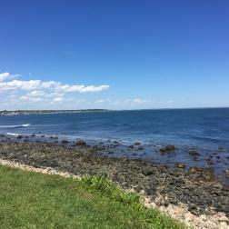 Rhode Island shores